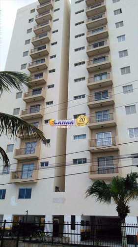 Apartamento, código 8404 em Praia Grande, bairro Flórida