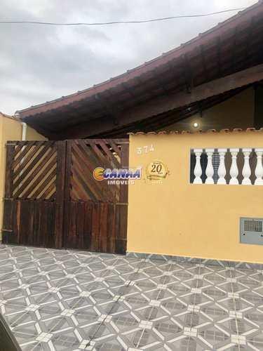 Casa, código 8405 em Mongaguá, bairro Balneário Plataforma