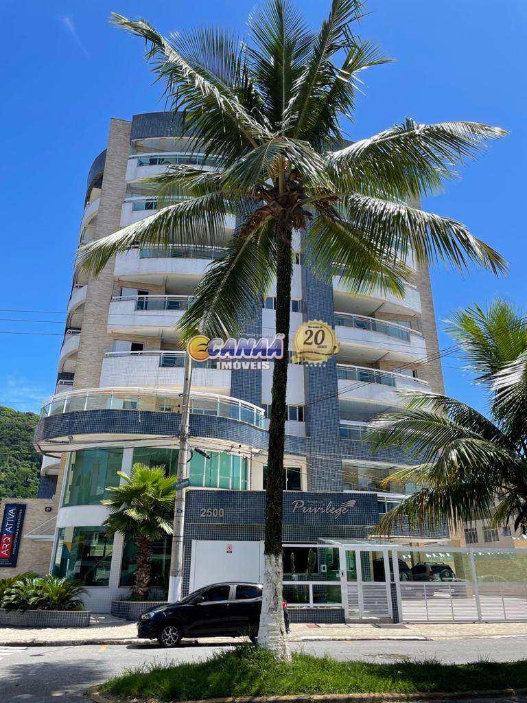 Apartamento em Mongaguá, no bairro Jardim Marina