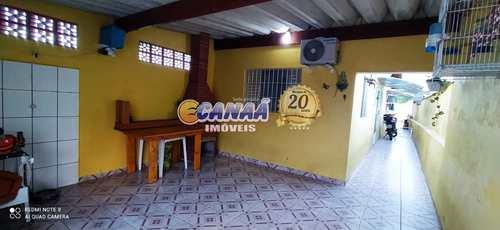 Casa, código 8415 em Mongaguá, bairro Agenor de Campos