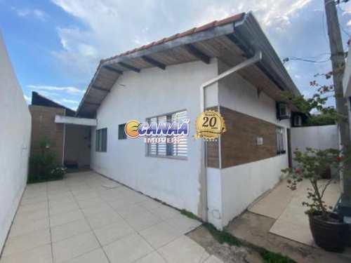 Casa, código 8422 em Itanhaém, bairro Belas Artes