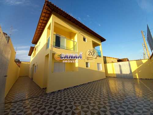 Casa, código 8423 em Itanhaém, bairro Balneário Nova Itanhaém