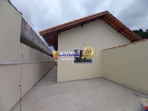 Casa, código 8425 em Itanhaém, bairro Nossa Senhora Sion