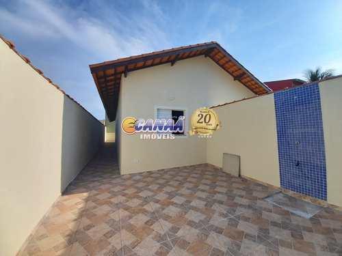 Casa, código 8426 em Itanhaém, bairro Nossa Senhora Sion