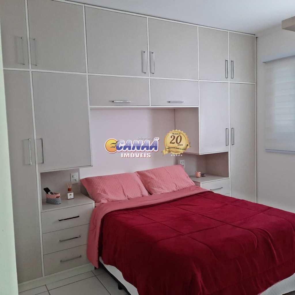 Apartamento em Mongaguá, no bairro Balneario Pedreira