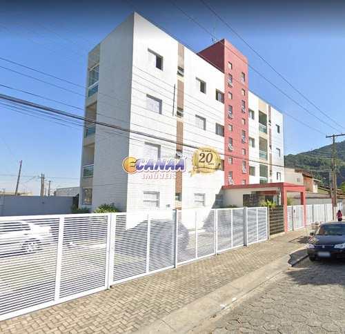 Apartamento, código 8440 em Mongaguá, bairro Balneario Pedreira