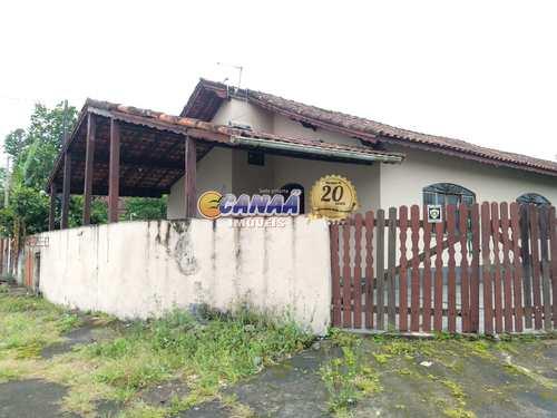 Casa, código 8451 em Mongaguá, bairro Balneário Itaguai