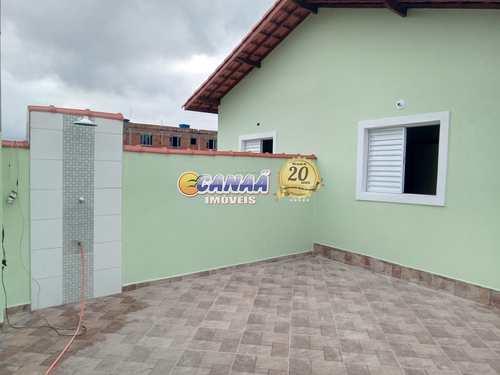 Casa, código 8460 em Itanhaém, bairro Nova Itanhaém
