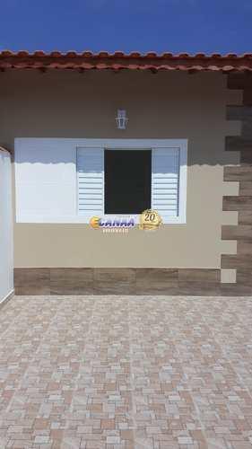 Casa, código 8470 em Mongaguá, bairro Jussara