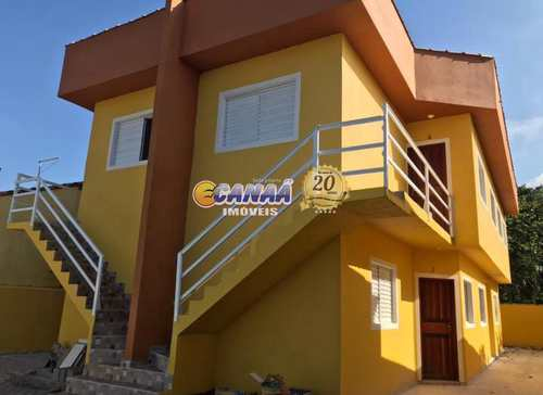 Casa, código 8483 em Itanhaém, bairro Jardim Suarão