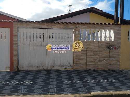 Casa, código 8491 em Mongaguá, bairro Vila Atlântica
