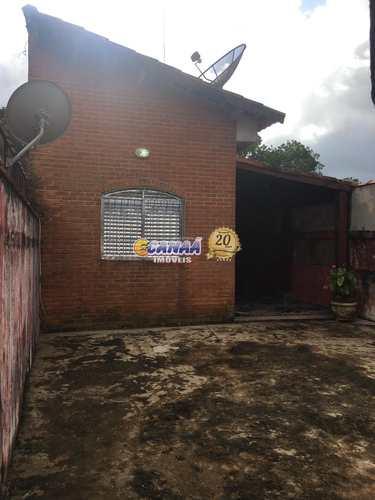 Casa, código 8493 em Mongaguá, bairro Balneário Flórida Mirim
