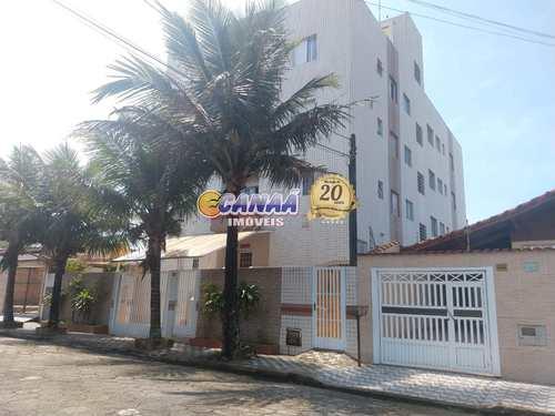 Apartamento, código 8495 em Mongaguá, bairro Jardim Praia Grande