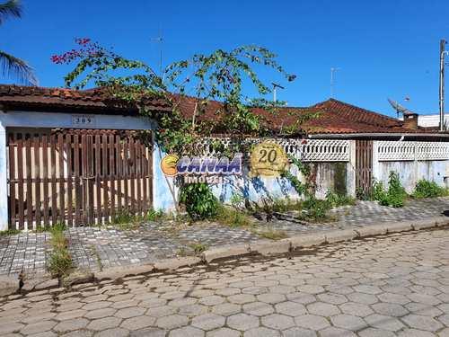 Casa, código 8511 em Mongaguá, bairro Balneário Itaóca