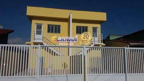 Casa, código 8527 em Itanhaém, bairro Balneário Nova Itanhaém