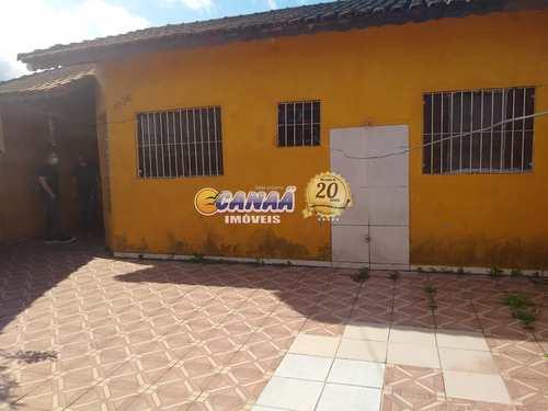 Casa, código 8529 em Mongaguá, bairro Agenor de Campos