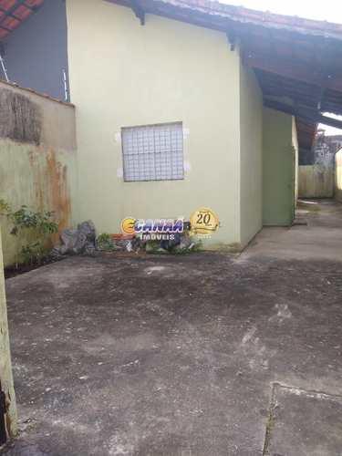 Casa, código 8530 em Mongaguá, bairro Itaguaí