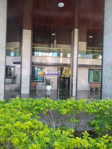 Apartamento, código 8563 em Mongaguá, bairro Centro