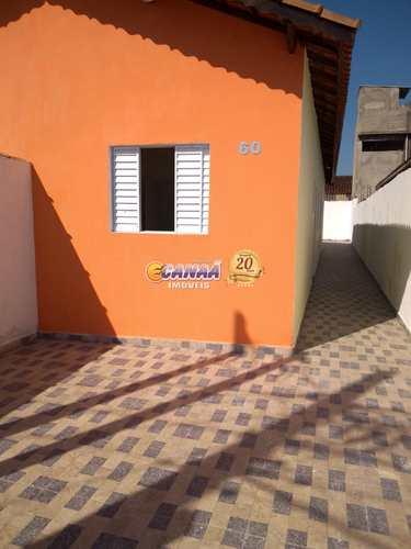 Casa, código 8572 em Mongaguá, bairro Vila Atlântica