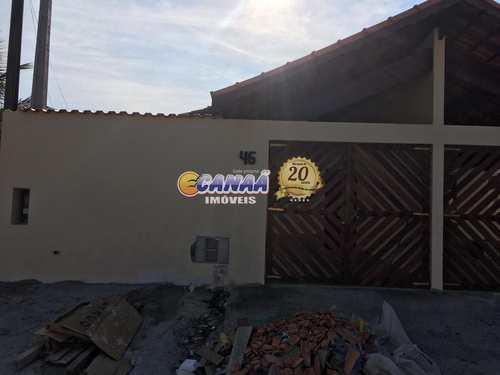 Casa, código 8599 em Mongaguá, bairro Jardim Itapoan
