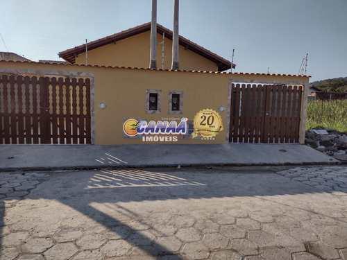 Casa, código 8666 em Itanhaém, bairro Nossa Senhora Sion