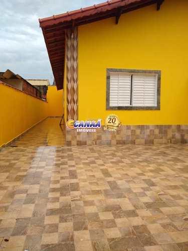Casa, código 8670 em Mongaguá, bairro Jardim Praia Grande