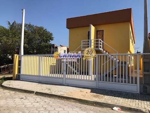 Casa, código 8674 em Itanhaém, bairro Jardim Suarão