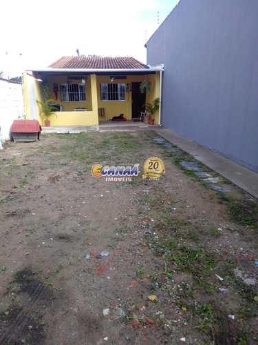 Casa, código 8683 em Mongaguá, bairro Balneário Flórida Mirim