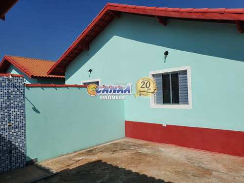 Casa, código 8708 em Mongaguá, bairro Jardim Colúmbia