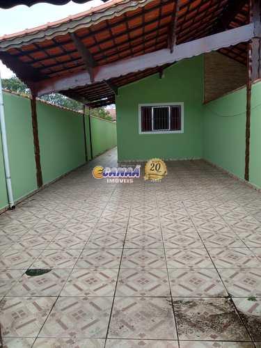 Casa, código 8717 em Mongaguá, bairro Flórida Mirin
