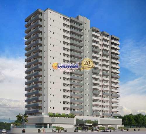 Apartamento, código 9158 em Praia Grande, bairro Caiçara
