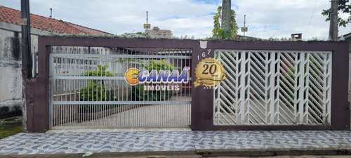 Casa, código 9455 em Mongaguá, bairro Vila Atlântica