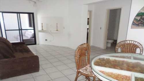 Apartamento, código 979501 em Praia Grande, bairro Aviação