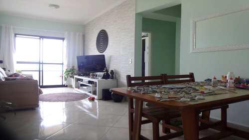Apartamento, código 978501 em Praia Grande, bairro Aviação