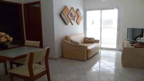 Apartamento, código 976701 em Praia Grande, bairro Aviação