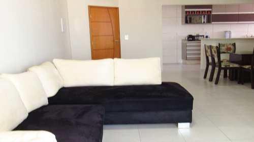 Apartamento, código 976401 em Praia Grande, bairro Guilhermina