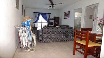 Apartamento, código 975801 em Praia Grande, bairro Ocian