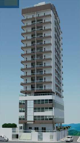 Apartamento, código 974301 em Praia Grande, bairro Canto do Forte