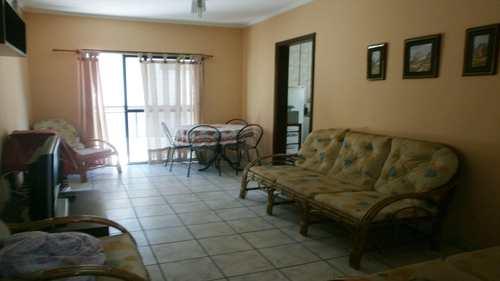 Apartamento, código 972701 em Praia Grande, bairro Guilhermina