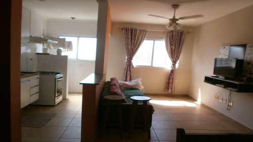Apartamento, código 972601 em Praia Grande, bairro Tupi