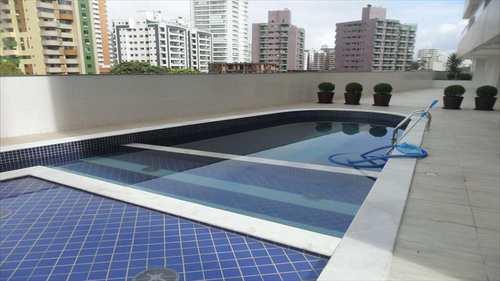 Apartamento, código 971801 em Praia Grande, bairro Canto do Forte