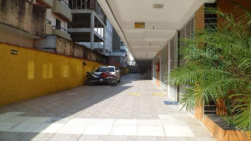 Casa, código 971201 em Praia Grande, bairro Canto do Forte