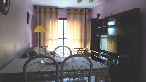 Apartamento, código 968101 em Praia Grande, bairro Tupi