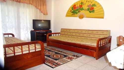 Apartamento, código 966601 em Praia Grande, bairro Aviação