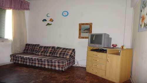 Kitnet, código 964601 em Praia Grande, bairro Tupi