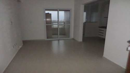 Apartamento, código 962301 em Praia Grande, bairro Maracanã