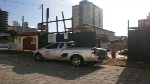 Apartamento, código 961901 em Praia Grande, bairro Guilhermina