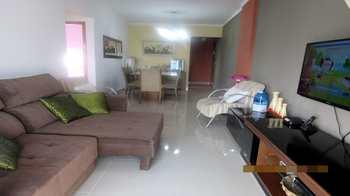Apartamento, código 960101 em Praia Grande, bairro Caiçara