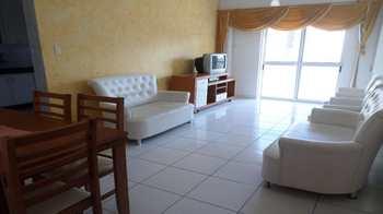 Apartamento, código 959801 em Praia Grande, bairro Ocian