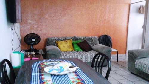 Kitnet, código 959901 em Praia Grande, bairro Aviação